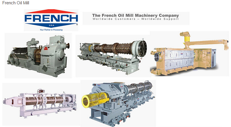 French Oil Mill